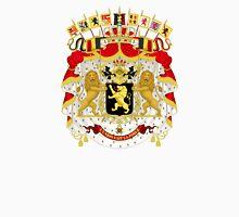 Belgium Coat of Arms  Unisex T-Shirt