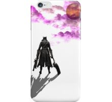 Bloodborne - New Moon iPhone Case/Skin
