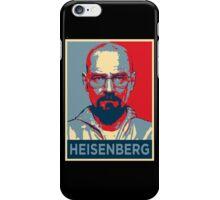 Walter White a.k.a. Heisenberg iPhone Case/Skin