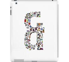 BS ABC's: & iPad Case/Skin