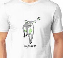 Agendeer Unisex T-Shirt