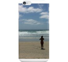 San Diego Beaches iPhone Case/Skin