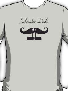 Salvador Dali T-shirt T-Shirt