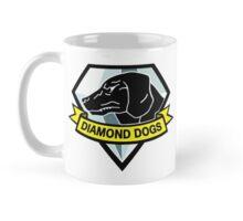 Diamond Dogs Mug