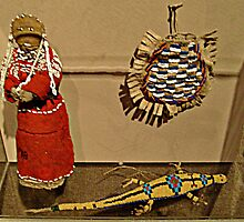 Childrens Toys, the Cheyenne Peoples by Jane Neill-Hancock
