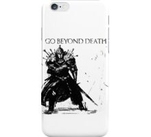 New Hero for a New Time iPhone Case/Skin