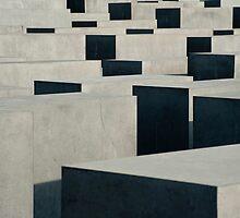 memorial shadows by photoeverywhere