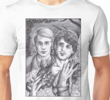 Hannibal - Become a cannibal Unisex T-Shirt