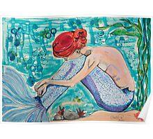 Dream on Aquarius Poster