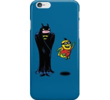 Despicable Duo iPhone Case/Skin