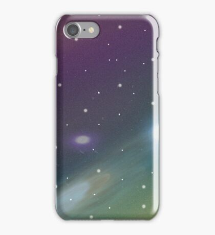 My Galaxy iPhone Case/Skin
