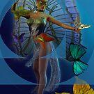 butterfly dreams by shadowlea