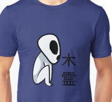 Princess Mononoke - Kodama seated Unisex T-Shirt