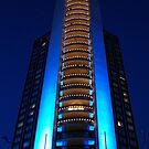 London Hilton by Martin Kirkwood (photos)