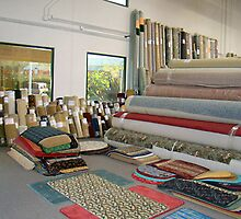 Floor Coverings and Carpets by gandgfloorcover