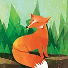 Fox by randoms