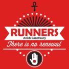 Runners by Chema Bola8
