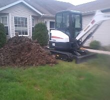 Drain Line cleaning and Root removal service by russellsplumbin
