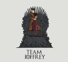 Team Joffrey by Sheeta
