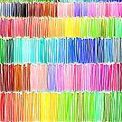 Prismatic Rainbow by Morgan Ralston