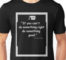 The sayings of Rev Book Unisex T-Shirt