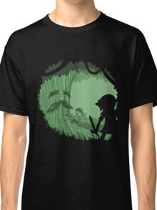 Kokiri Crossing Classic T-Shirt