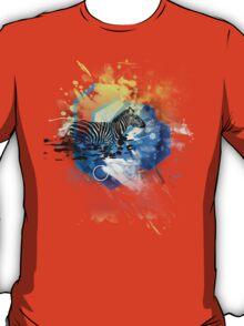 walk off colors T-Shirt
