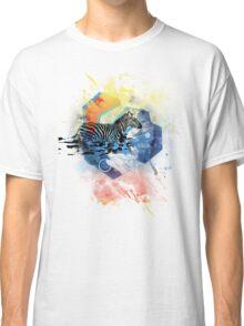 walk off colors Classic T-Shirt