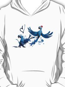 Rio Love Birds T-Shirt