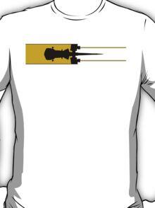 Ships: Swordfish T-Shirt