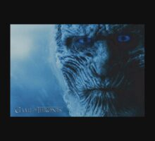 Game of Thrones - Whitewalker by djohnson23