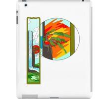 Bonsai in the Sun iPad Case/Skin
