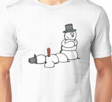 Snowman Killer Unisex T-Shirt