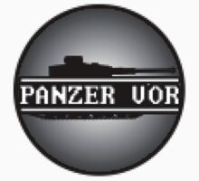 panzer vor 2 without text by reichstagspy123