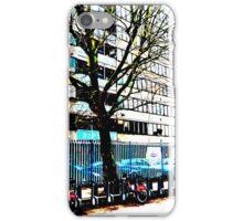 Urban print iPhone Case/Skin