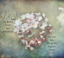 When we learn~inspirational by vigor