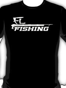 Spear Gun FL Fishing T-Shirt