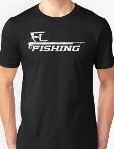 Spear Gun FL Fishing Unisex T-Shirt