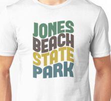 Jones Beach State Park Unisex T-Shirt