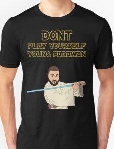 DJ Khaled - Jedi Khaled - Star Wars T-Shirt