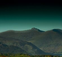 Cader Idris by Mawddach Photography