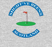 Old Golfers SCOTLAND Long Sleeve T-Shirt