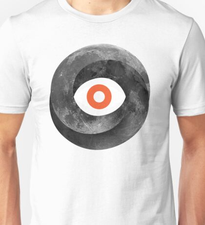 Eternal Eye Unisex T-Shirt