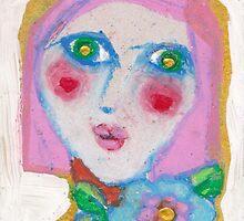 Felicity Flanders by Rosemary Brown