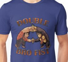 Bro fist Unisex T-Shirt