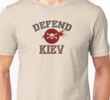 Defend Kiev Unisex T-Shirt