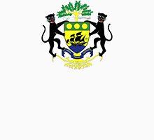 Gabon Coat of Arms Unisex T-Shirt