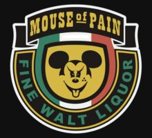 Mouse of Pain  by Lilterra