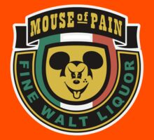 Mouse of Pain  Kids Clothes