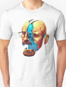 BREAKING BAD WALTER´S HEAD T-Shirt